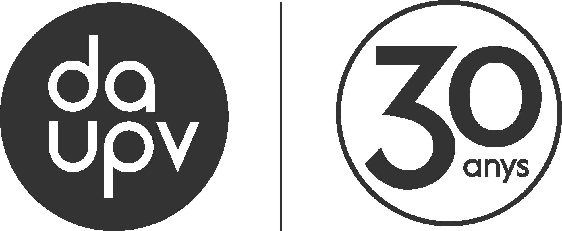 Logo DAUPV